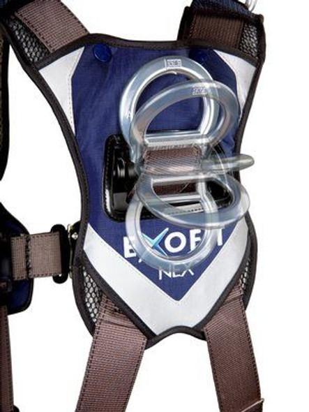 ExoFit NEX™ Construction Style Positioning Harness