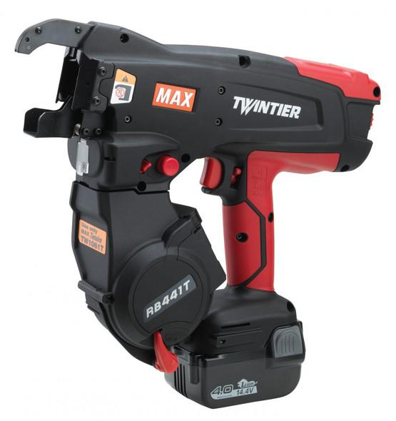 TwinTier Rebar Tying Tool