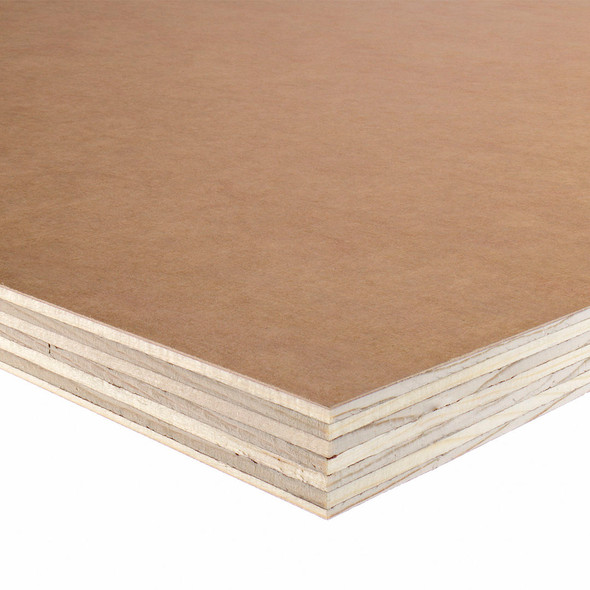 "MDO Plywood - 3/4"" x 4' x 8'"