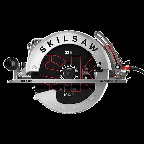 SKIL 16-5/16 Magnesium Worm Drive Skilsaw