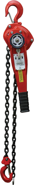 Hit Tools Chain Lever Hoist