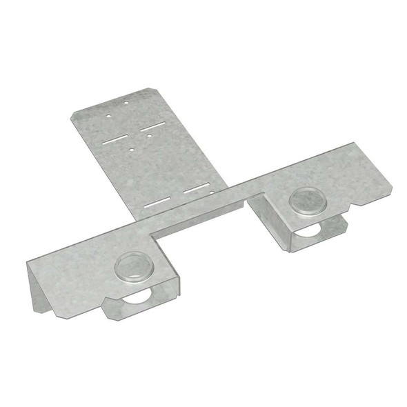 """Simpson Steel Strong-Wall Anchor Bolt Template 12"""""""