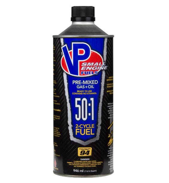VP 50:1 Fuel Mix - Quart
