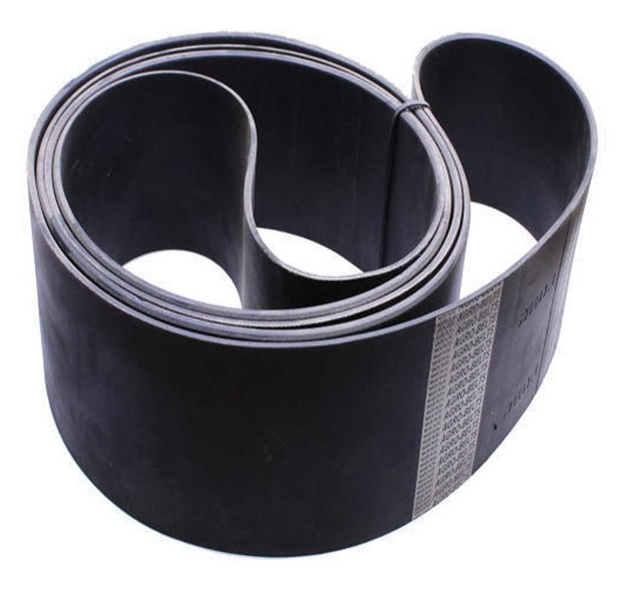 Rubber D/&D PowerDrive TF9555 TUF Belt Replacement Belt
