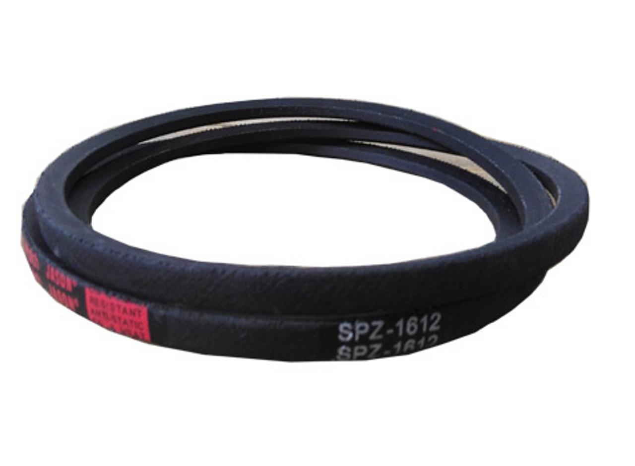 METRIC STANDARD SPZ1060 Replacement Belt
