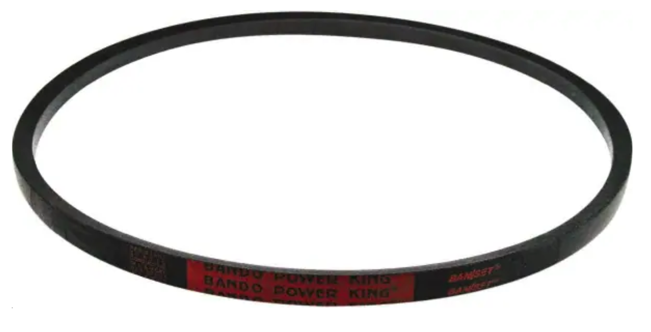 D/&D PowerDrive L596 made with Kevlar V Belt