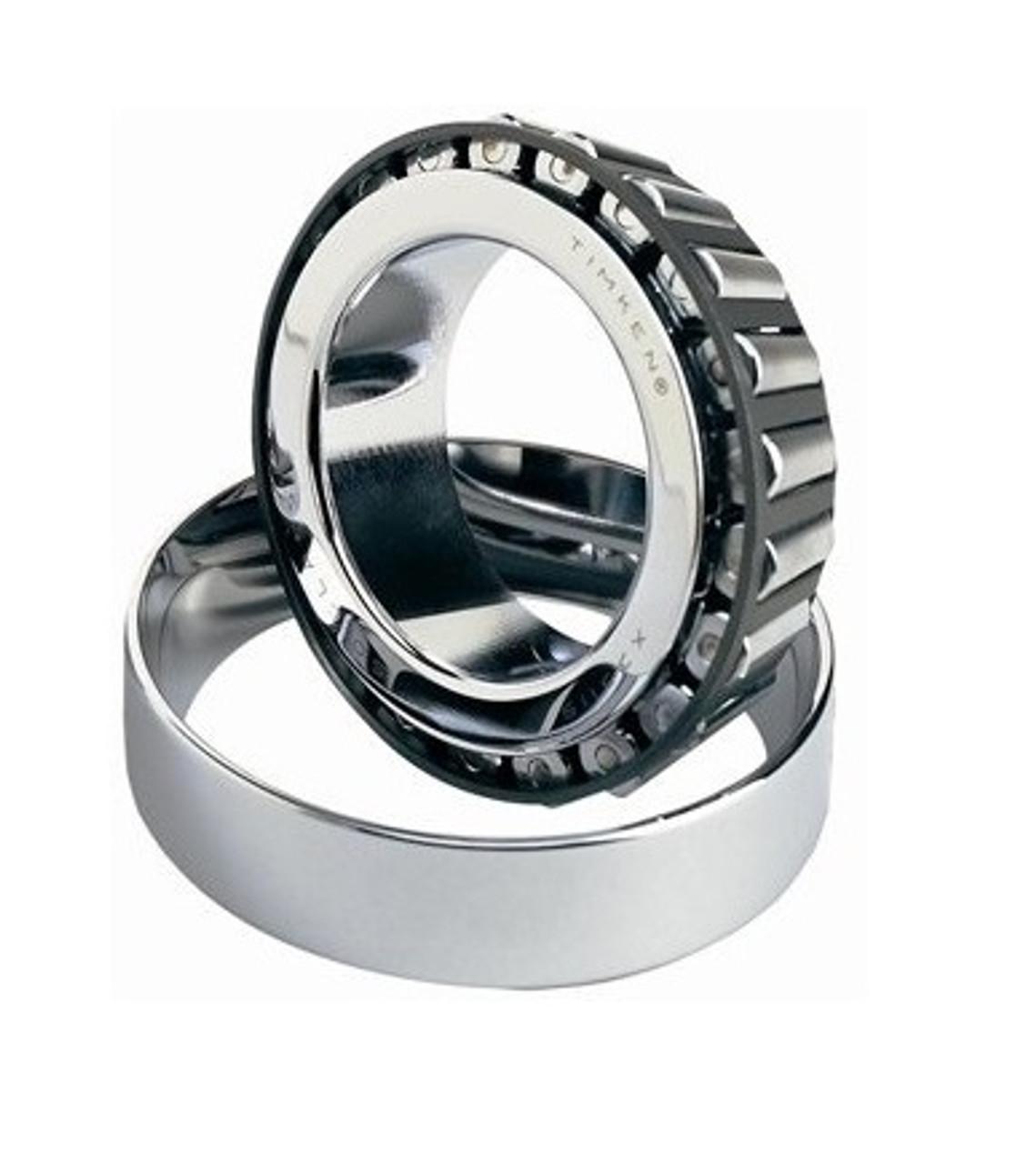 02877/02820 Timken Tapered Roller Bearing Set