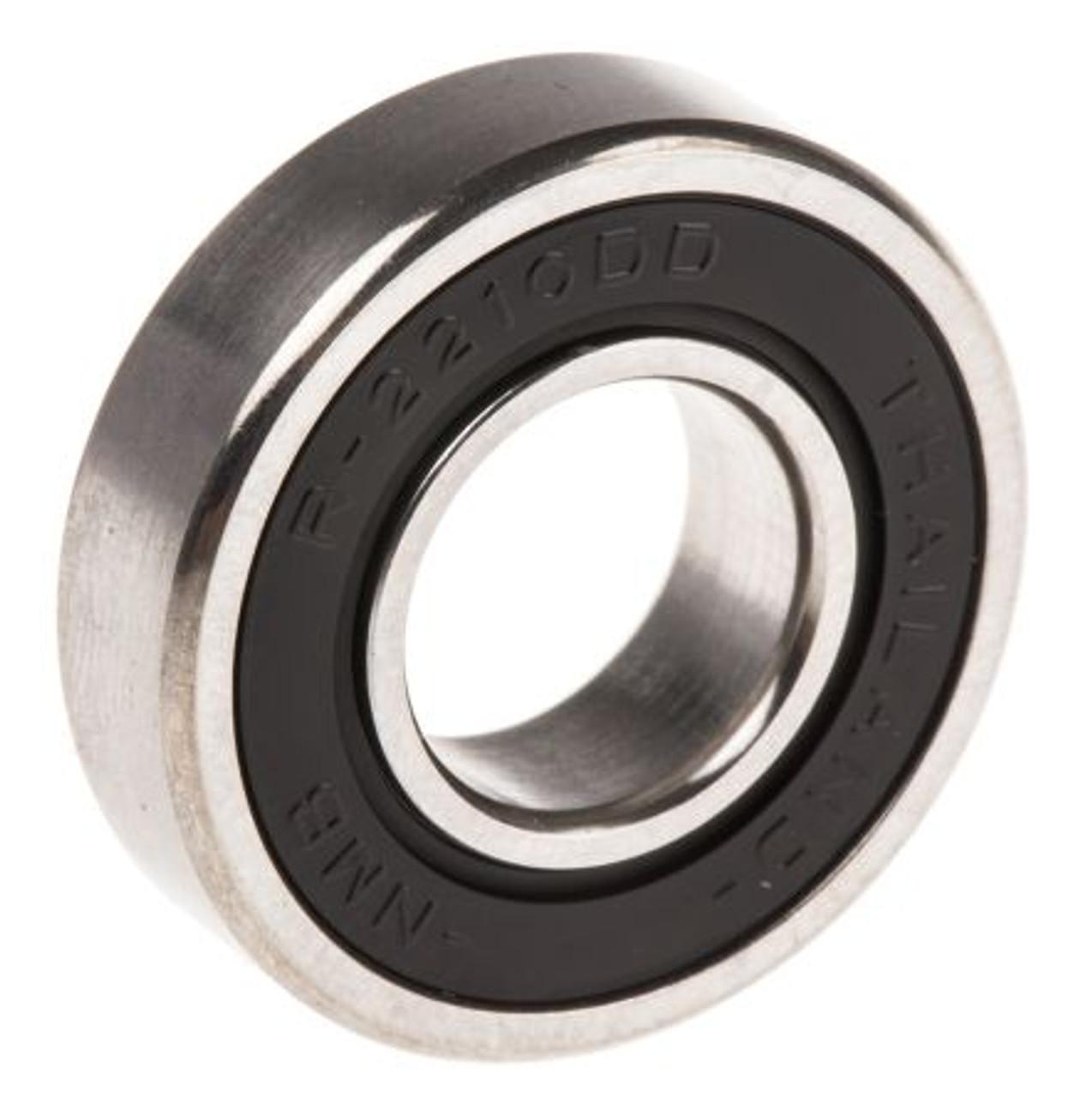 10 Bearing 6000ZZ 10mm Outer Diameter 26mm Metric Ball