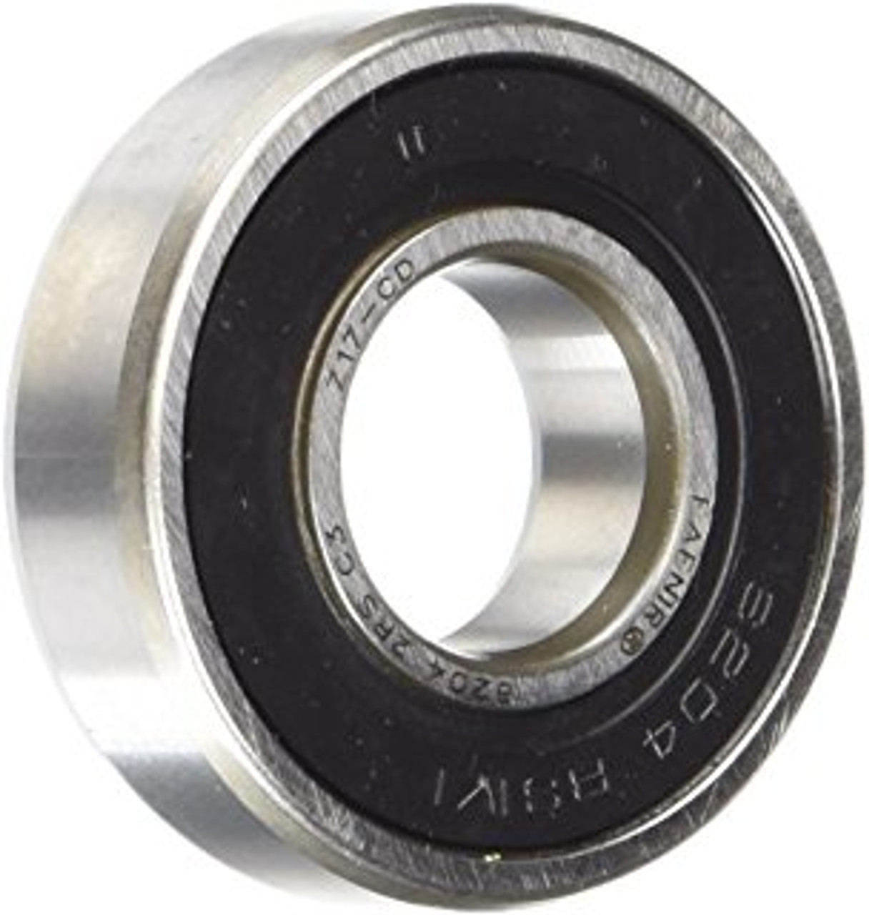 Fafnir 207 PP Sealed Single Row Bearing