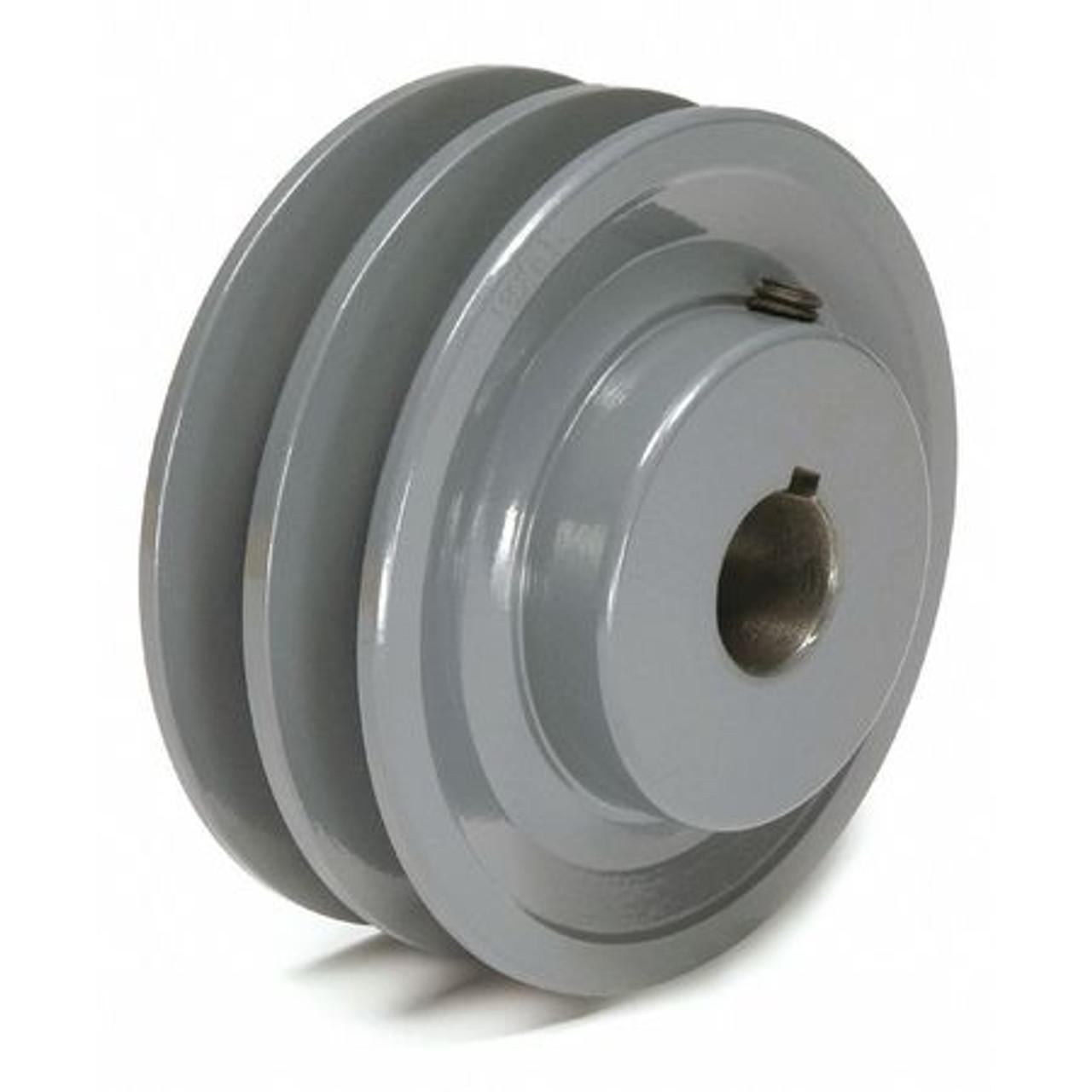 D/&D PowerDrive 3048-8M-35 Timing Belt