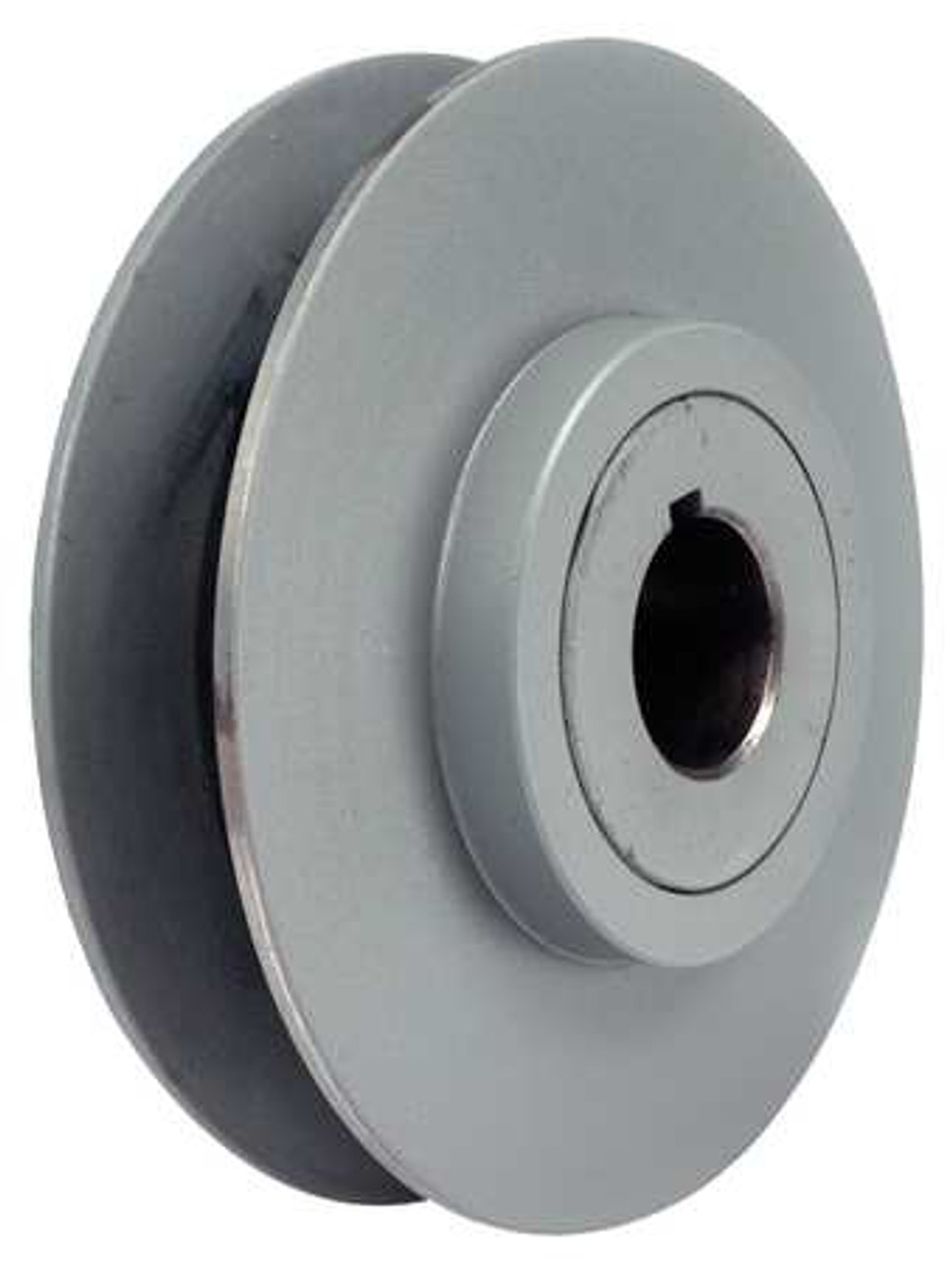 """1VP50-7//8/"""" Bore Variable Pitch Sheave Adjustable Pulley"""