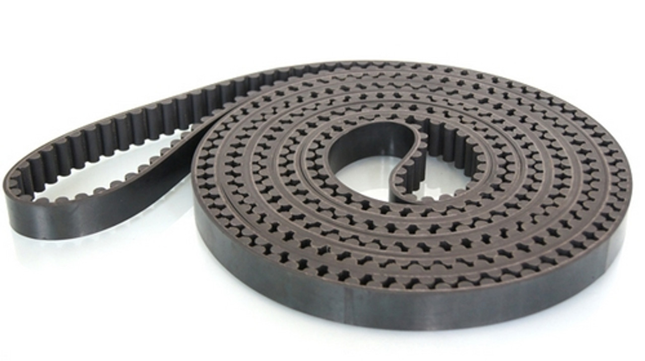 D/&D PowerDrive 856-8M-12 Timing Belt