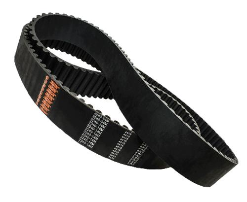 D/&D PowerDrive 150-S5M-550 Timing Belt