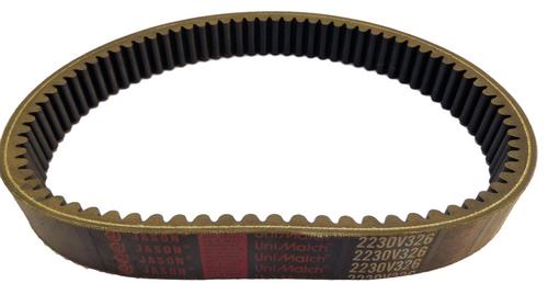 D/&D PowerDrive 4036V574 Variable Speed Belt