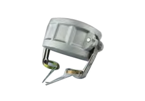 Lockout Handle 4 Size Jason Industrial DCL400S Stainless Steel Dust Cap 100 Psi 4 Size Jason Industrial Inc.