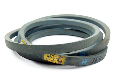 Rubber 18 Band D/&D PowerDrive 230J18 Poly V Belt