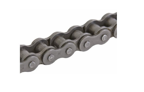 """Roller Chain Series 06B by Tritan, Single Strand, 0.375"""" Pitch for sale at Mechanidrive.com"""