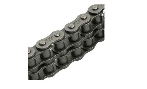 """Roller Chain Series 06B by Tritan, Double Strand, 0.375"""" Pitch for sale at Mechanidrive.com"""