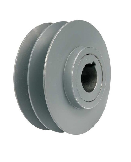 2VP62-1-1/8, Masterdrive V-Belt Pulley, Variable Pitch for sale at Mechanidrive.com