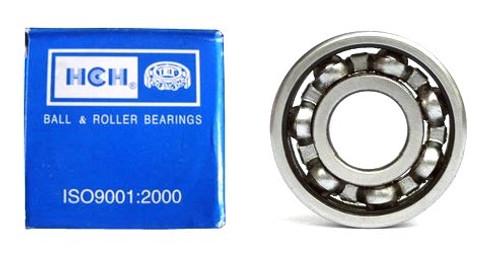 "R6, HCH Bearing Single Row Ball Bearing, 3/8"" Inside Diameter for sale at World Bearing Supply"
