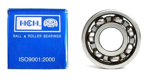 16007, 16007, ZKL/ZVL Bearing Single Row Ball Bearing, 35 mm Inside Diameter for sale at World Bearing Supply