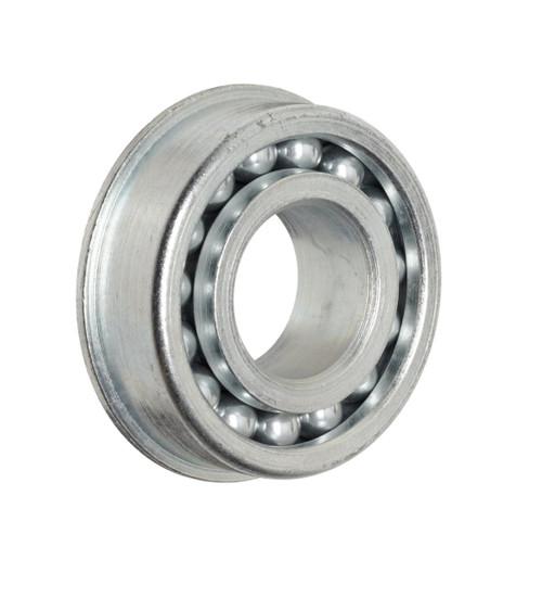 608, 608, EZO Single Row Ball Bearing, 8 mm Inside Diameter for sale at World Bearing Supply