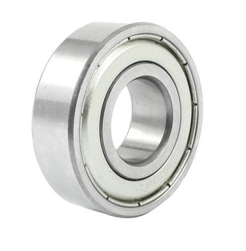 608ZZ, 608ZZ, EZO Single Row Ball Bearing, 8 mm Inside Diameter for sale at World Bearing Supply