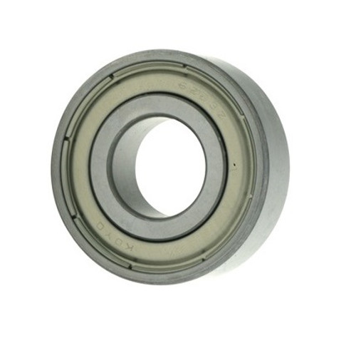 6204ZZ.C3, Koyo Single Row Ball Bearing, 20 mm Inside Diameter for sale at World Bearing Supply