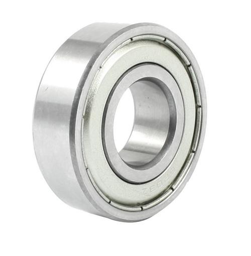 606ZZ, 606ZZ, EZO Single Row Ball Bearing, 6 mm Inside Diameter for sale at World Bearing Supply