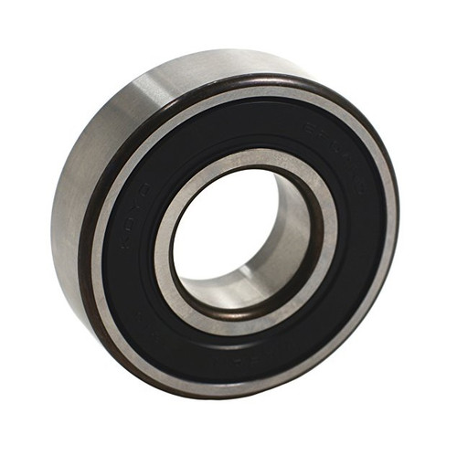 606-2RS, 606-2RS, EZO Single Row Ball Bearing, 6 mm Inside Diameter for sale at World Bearing Supply