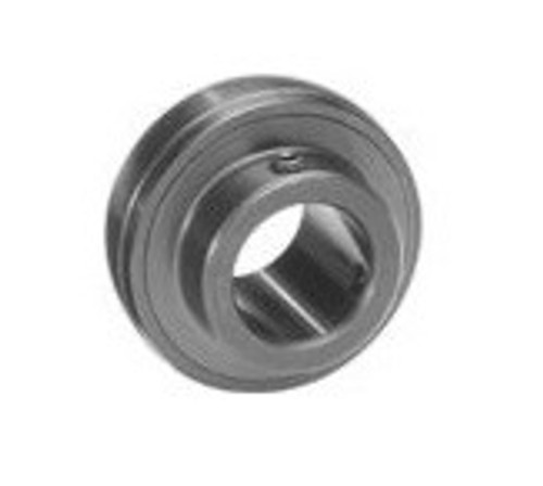 "BUC207-22, IPTCI Insert Bearing for Mounted Unit, 1-3/8"" Shaft for sale at World Bearing Supply"
