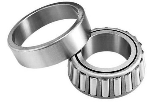 30207 ZWZ Tapered Roller Bearing Single Cone & Cup Set for sale at World Bearing Supply