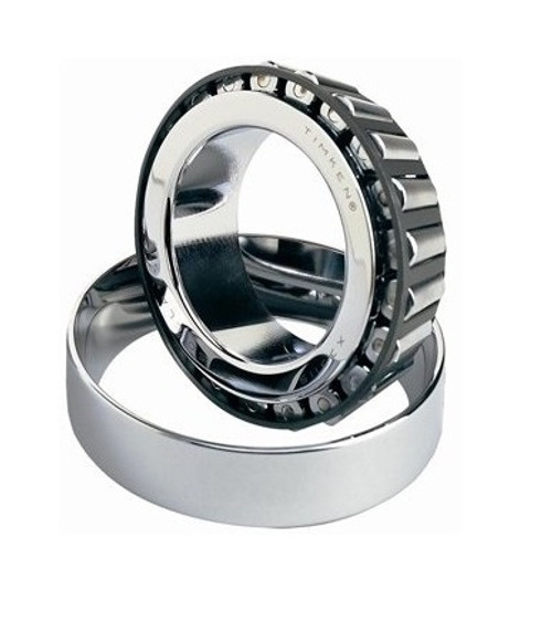 02475/02420 Timken Tapered Roller Bearing Single Cone & Cup Set for sale at World Bearing Supply