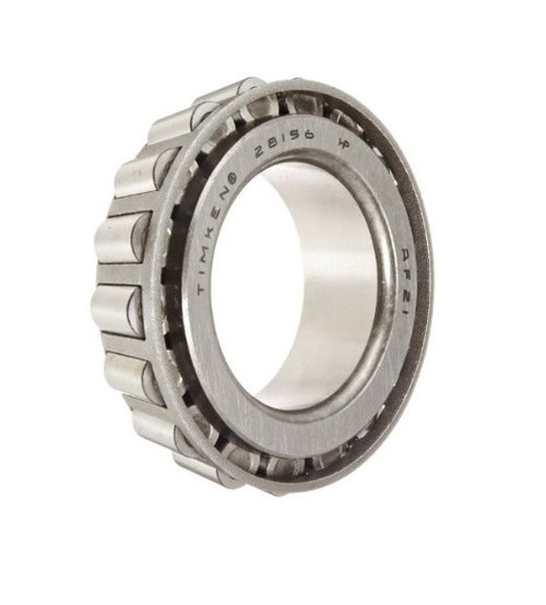 02474A Timken Tapered Roller Bearing Single Cone for sale at World Bearing Supply