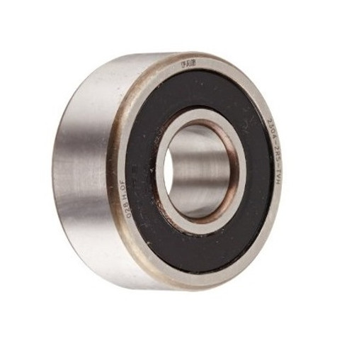 3306-BD-2HRS-TVH, FAG Double Row Angular Contact Bearing for sale at World Bearing Supply