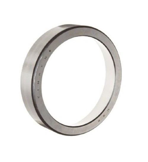 02420A Timken Tapered Roller Bearing Single Cup for sale at World Bearing Supply