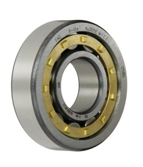NJ326E.M1, Cylindrical Roller Bearing by FAG for sale at World Bearing Supply