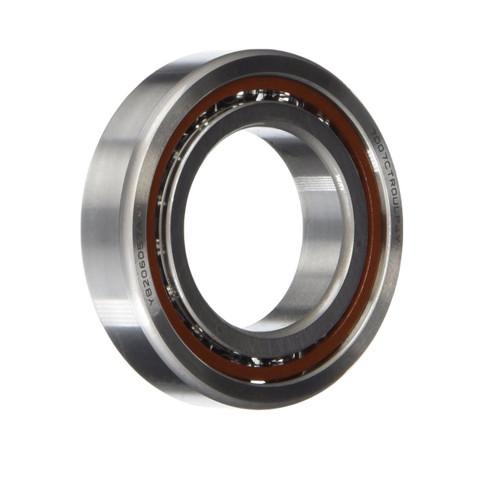 7205CYP4G, Barden Single Row Angular Ball Bearing, New Surplus Bearing