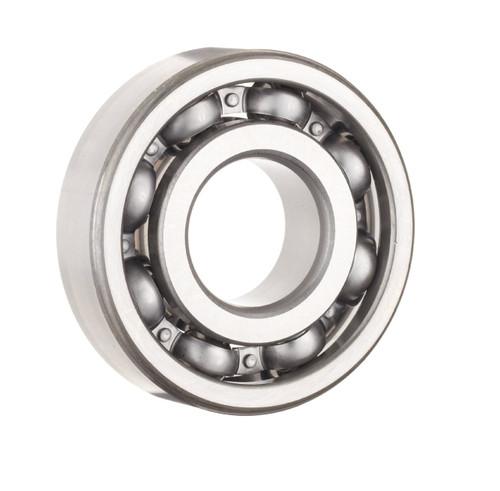 61822, AEC Single Row Angular Ball Bearing, New Surplus Bearing