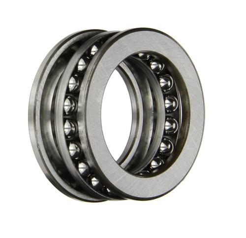 53206, U&M Thrust Ball Bearing, New Surplus Bearing