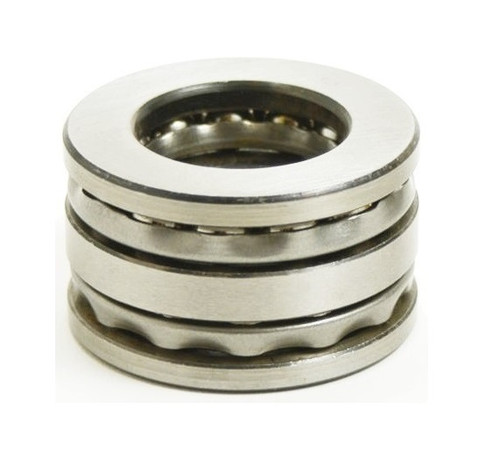 52215, U&M Thrust Ball Bearing, New Surplus Bearing