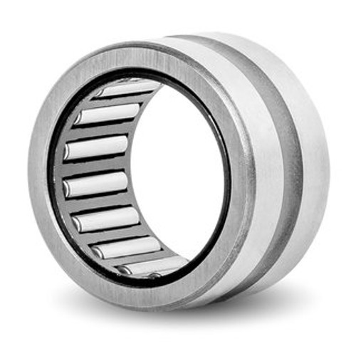 NK25/20 SYI Bearings Outer Ring & Roller Assembly Needle Bearing