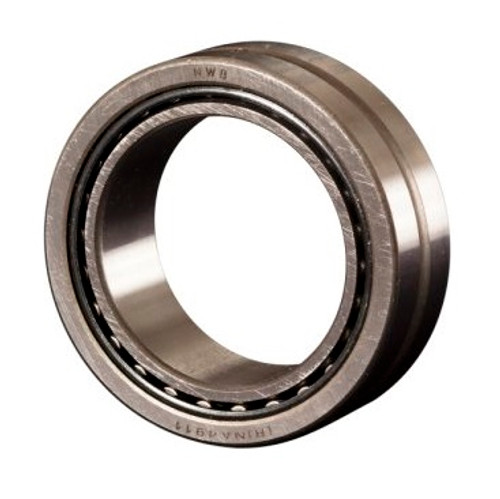 NA4906 SYI Bearings Complete-Removable Inner Ring