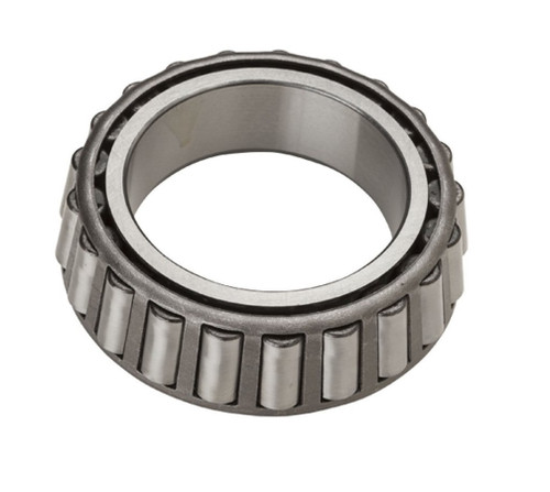 39590 New Miniature Ball Tapered Roller Single Cone Bearing, Surplus