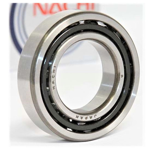 7006CYDUGLP4, Nachi Single Row Ball Angular Contact Bearing