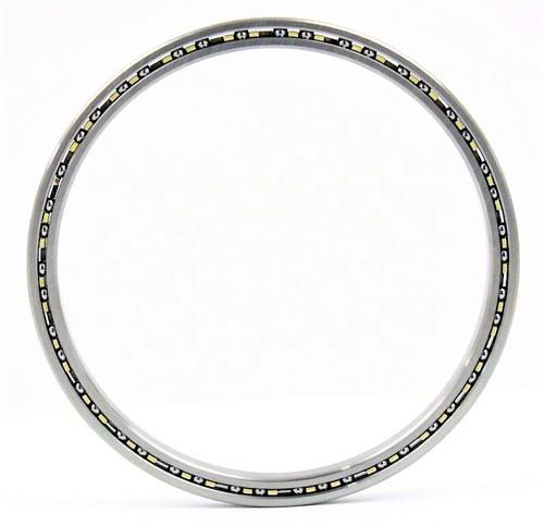 SA025CPO Thin Section Bearing