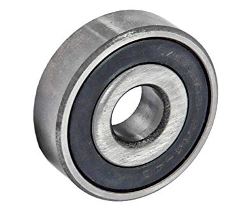 6003-2TS, SST Single Row Ball Bearing, 17 mm Inside Diameter