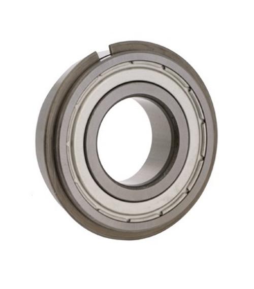 6005ZZNR, SMT Bearing Single Row Ball Bearing, 25 mm Inside Diameter