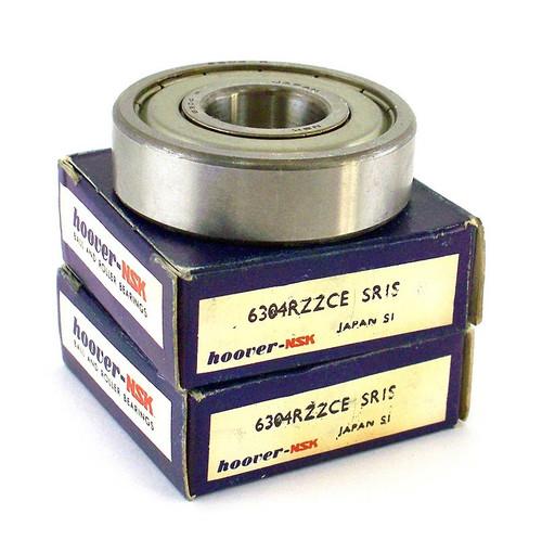 110 Norma Bearings Ball Bearing, 10mm Bore Bearing at Mechanidrive
