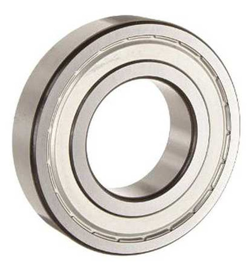 6204ZZC3 WTW Ball Bearing, 20mm Bore Bearing at Mechanidrive
